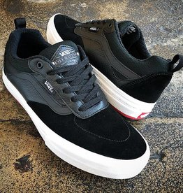 VANS VANS KYLE WALKER PRO - BLACK/RED
