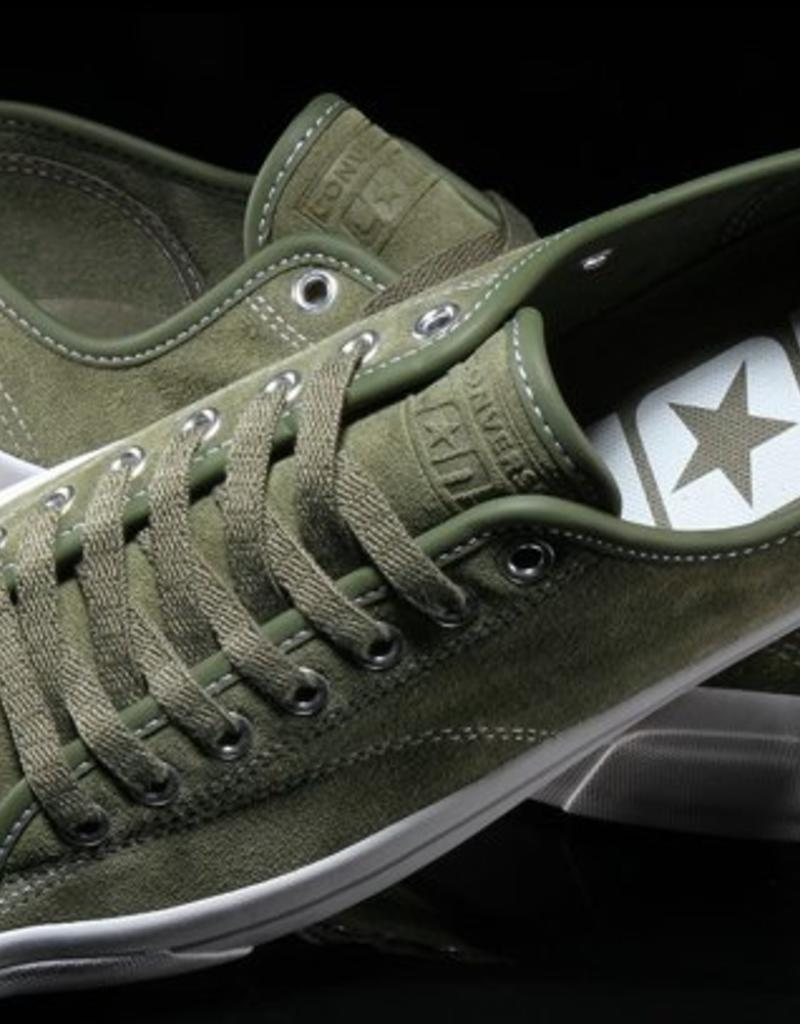 CONVERSE CONVERSE JP PRO OX - FIELD SURPLUS/WHITE