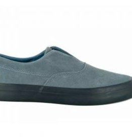 HUF FOOTWEAR HUF DYLAN SLIP ON - BLUE STONE
