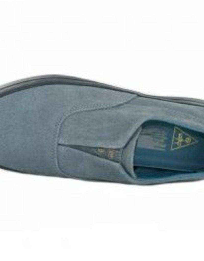 HUF FOOTWEAR HUF DYLAN SLIP ON - BLUE STONE