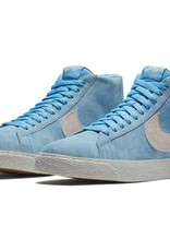 NIKE NIKE BLAZER MID - UNIVERSITY BLUE/BONE