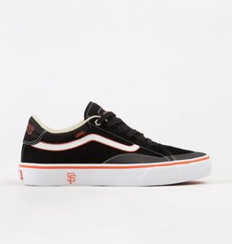 VANS VANS TNT ADVANCED PROTOTYPE - SF GIANTS/BLACK