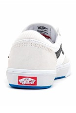 VANS VANS CROCKETT (TRUE WHITE/BLACK)