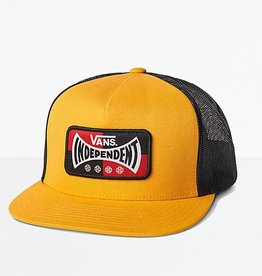 VANS VANS X INDEPENDENT MESH HAT