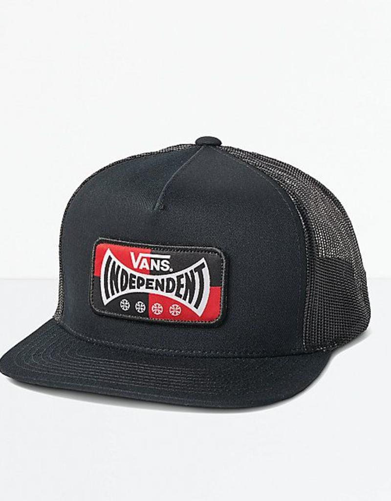 VANS VANS X INDEPENDENT MESH HAT