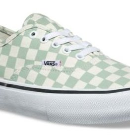 VANS VANS AUTHENTIC PRO - CHECKER/DESERT SAGE