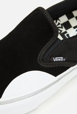VANS VANS X INDEPENDENT SLIP ON PRO - BLACK/WHITE
