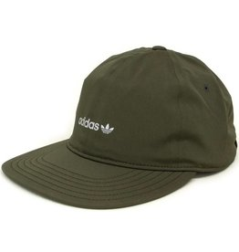 ADIDAS ADIDAS TECH CRUSHER HAT - CARGO
