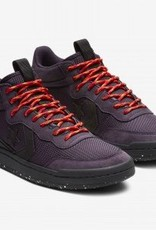 CONVERSE CONVERSE FASTBREAK MID - CAVE PURPLE/BLACK