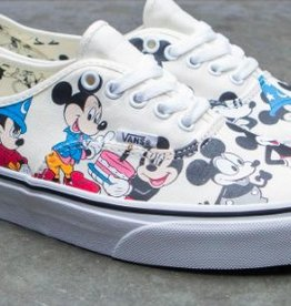 VANS VANS X (DISNEY) AUTHENTIC - MICKEYS BIRTHDAY