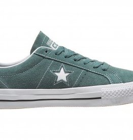 CONVERSE CONVERSE ONE STAR PRO - HASTA WHITE