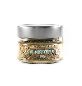 Méchant Mix Sel de mer Neptune Méchant Mix 105 g