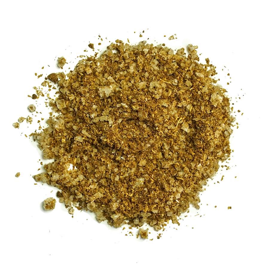 Épices de Cru Fleur de sel - Épices rôties (55g)
