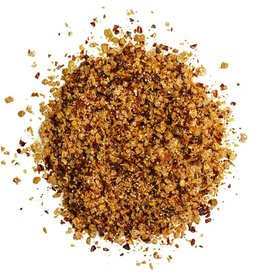 Épices de Cru Fleur de sel - Piment fumé (55g)