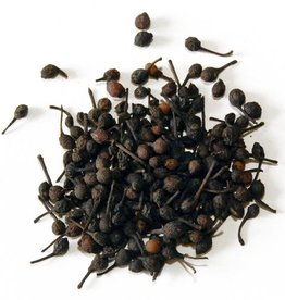 Épices de Cru Voatsiperifery wild pepper (Madagascar 40g)