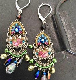 Ayala Bar Blue Horizon Sophia Earrings