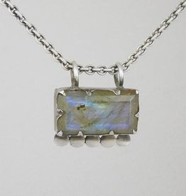 Jane Diaz Collier Labradorite