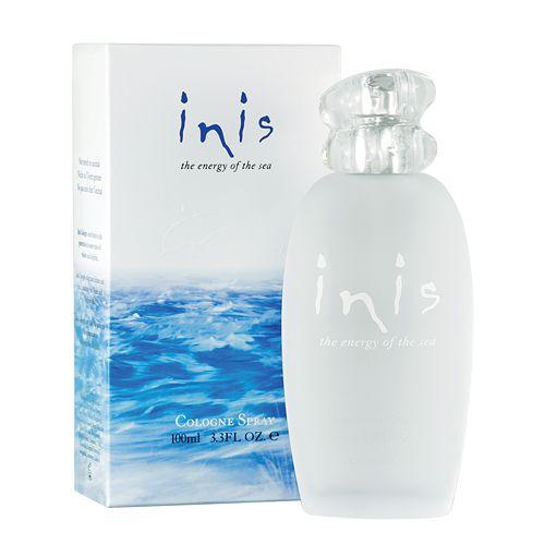 Inis Inis Cologne spray 50 ml