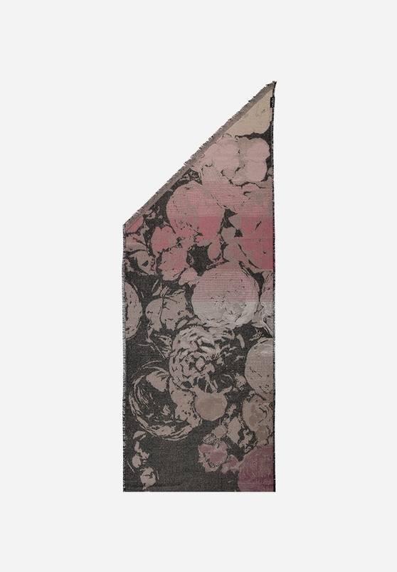Fraas  Fraas Vintage Floral Blanket Wrap