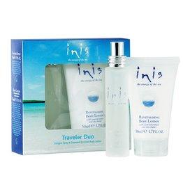 Inis Traveller duo beach box