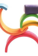 Grimm's Grimm's 6 Piece rainbow
