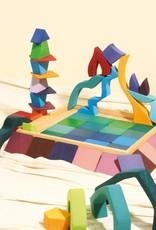 Grimm's Grimm's Ensemble de construction - Les 4 éléments