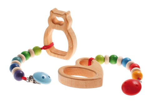 Grimm's Grimm's Pacifier chain