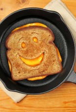 Fred Fred Cheesy grin - Coupe sandwich