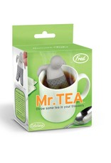 Fred Fred Mr tea - Infuser