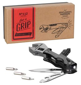 Wild et Wolf Wrench multi-tool with torch