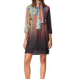 Desigual Dress Caly