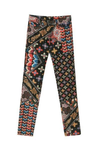 Desigual Desigual Pants Holly