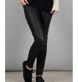 Molly Bracken E921H17 Ladies Leggings Black
