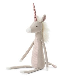 Jellycat Skandoodle unicorn