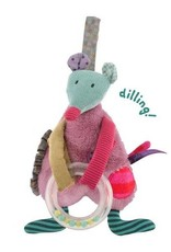 Moulin Roty Moulin Roty Mouse of activities