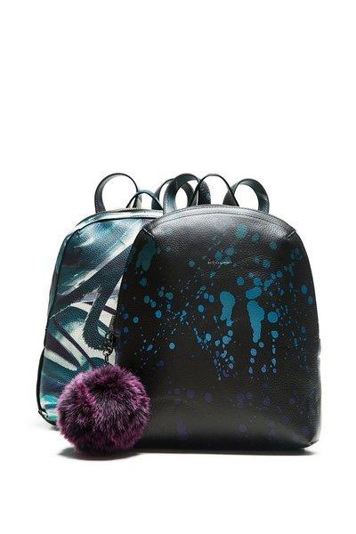 Desigual Desigual Backpack Madeira Split