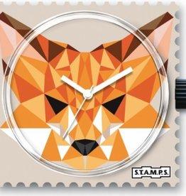 S.T.A.M.P.S. Montre Foxy