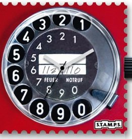 S.T.A.M.P.S. Watch Call me