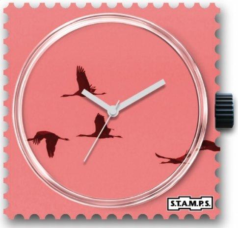 S.T.A.M.P.S. Stamps Montre Big journey