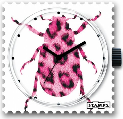 S.T.A.M.P.S. Stamps Montre Billy witch