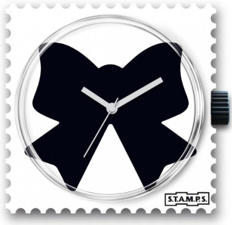 S.T.A.M.P.S. Stamps Montre Chiwawa