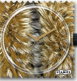 S.T.A.M.P.S. Montre False coon