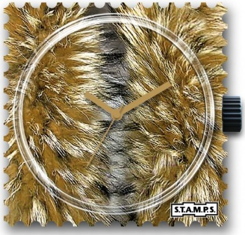 S.T.A.M.P.S. Stamps Montre False coon