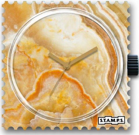 S.T.A.M.P.S. Stamps Montre Rock