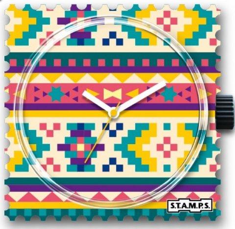 S.T.A.M.P.S. Stamps Montre Friendship