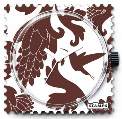 S.T.A.M.P.S. Stamps Montre Honey suckle