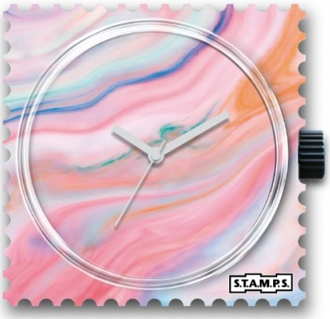 S.T.A.M.P.S. Stamps Watch Miss Marble