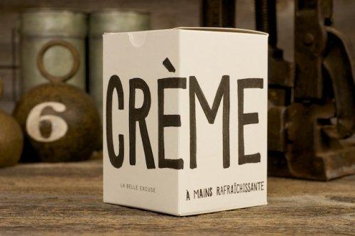 La Belle Excuse La Belle Excuse Crème à main 200 ml