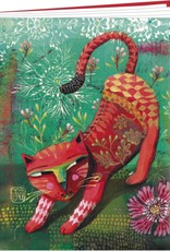 Correspondances Izou Cahier Red Cat
