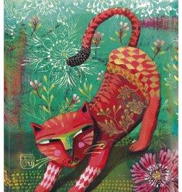 Correspondances Cahier Red Cat